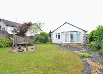 Thumbnail 2 bed detached bungalow for sale in Tarn Close, Milnthorpe
