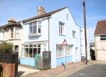 Port Hall Place, Brighton BN1. 4 bed end terrace house for sale