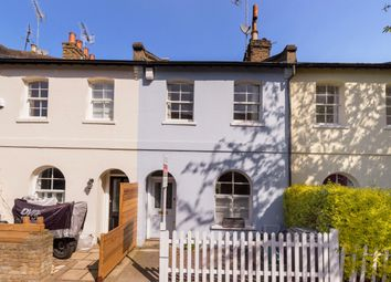 Thumbnail 2 bed terraced house to rent in Chiswick Road, London