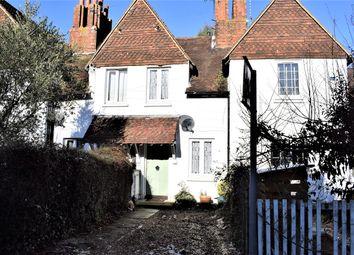 2 bed terraced house for sale in Market Street, Staplehurst, Tonbridge TN12