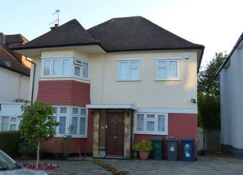 Thumbnail 4 bed detached house for sale in Mayfield Gardens, Hendon, London