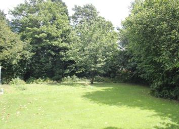 Thumbnail Land for sale in Lansdown Road, Abergavenny