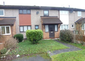 Thumbnail 3 bedroom terraced house for sale in Broadfield Avenue, Prenton