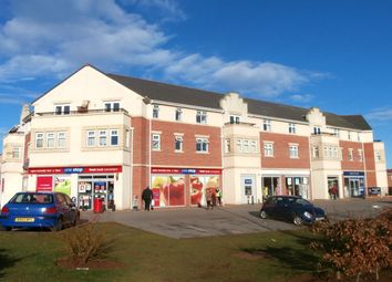 Thumbnail 2 bed flat to rent in Aston House Horse Chestnut Close, Chesterfield