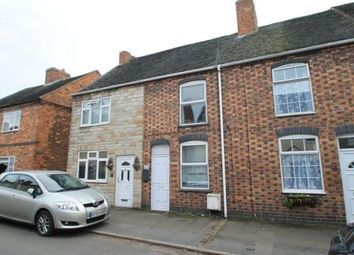 Thumbnail 2 bed property to rent in New Street, Birchmoor, Tamworth