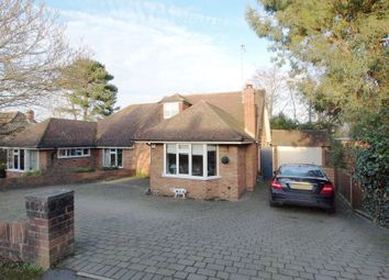 4 bed semi-detached house for sale in Mount Pleasant, Ewell Village KT17