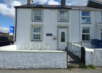 Thumbnail Property for sale in Llanddeiniolen, Caernarfon, Gwynedd
