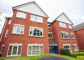Thumbnail 2 bed flat for sale in Victoria Road, Acocks Green, Birmingham