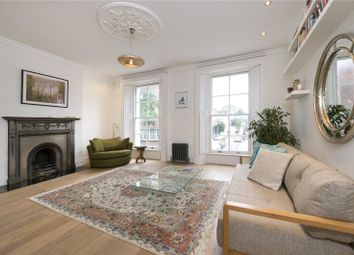 Thumbnail 2 bed maisonette for sale in Earls Court Road, London