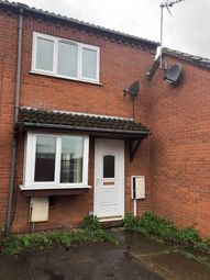 Thumbnail 2 bed terraced house to rent in Woodside Court, Sleaford