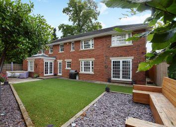 4 bed detached house for sale in Bicester Road, Gosford, Kidlington OX5
