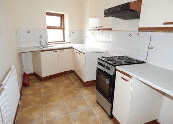 Thumbnail 2 bed flat to rent in High Street, Blaina, Abertillery