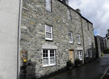 Thumbnail 3 bed detached house for sale in Hope House, Lombard Street, Dolgellau
