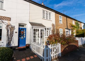 Thumbnail 2 bed cottage for sale in Oak Cottages, Green Lane, London