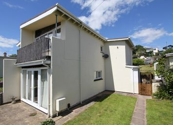 Thumbnail 3 bed semi-detached house for sale in Rosemary Avenue, Newton Abbot