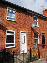 Thumbnail 3 bed terraced house to rent in Swansea Road, Reading