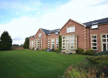 Thumbnail 2 bed mews house for sale in Runshaw Hall Lane, Euxton, Chorley