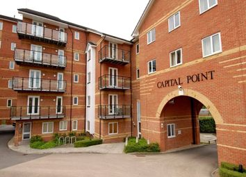Thumbnail 2 bedroom flat for sale in Capital Point, Temple Place, Reading, Berkshire