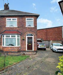 Thumbnail 3 bedroom property for sale in Leyton Crescent, Beeston Rylands, Nottingham