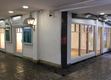 Thumbnail Retail premises to let in 7 Golden Cross Walk, Oxford