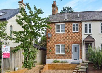 Thumbnail 2 bed property for sale in West Hill, Aspley Guise, Milton Keynes