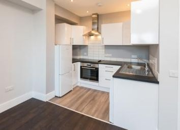 Thumbnail 1 bed flat to rent in 113 Menzies Road, Flat F, Aberdeen