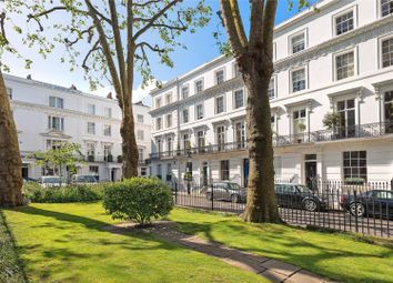 Thumbnail 4 bed terraced house for sale in Wellington Square, Chelsea, London
