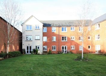 Thumbnail 2 bed flat for sale in Cobbett Court, Highworth