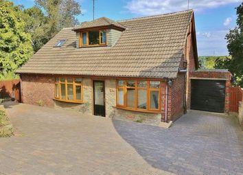 Thumbnail 5 bed bungalow for sale in Meadow Drive, Darfield, Barnsley