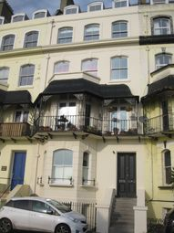 Thumbnail 2 bedroom flat to rent in Marine Parade, Folkestone