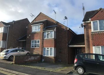 Thumbnail 2 bed property for sale in Twigden Court, Mount Pleasant Road, Luton, Bedfordshire