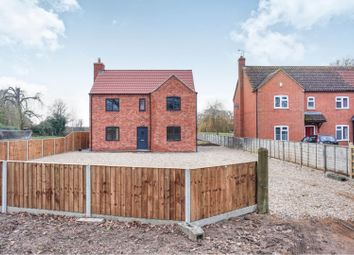Thumbnail 3 bed detached house for sale in Winch Road, Gayton, King's Lynn