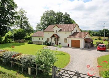 Thumbnail 4 bed property for sale in Chéronnac, Haute-Vienne, 87600, France
