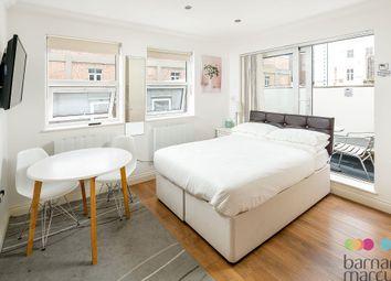 Thumbnail Studio to rent in Hogarth Road, London