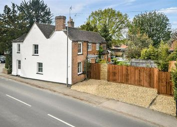 Thumbnail 4 bed semi-detached house for sale in Stewkley Road, Wing, Leighton Buzzard
