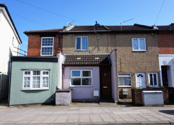 Thumbnail 1 bed flat for sale in 56 Eastney Road, Southsea