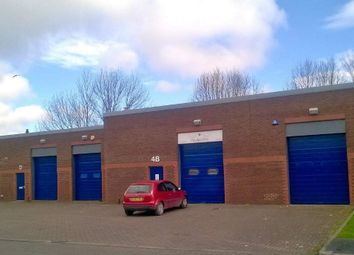 Thumbnail Industrial to let in Harmire Enterprise Park, Barnard Castle, Durham