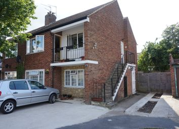 Thumbnail 2 bed maisonette for sale in Stoke Poges Lane, Slough