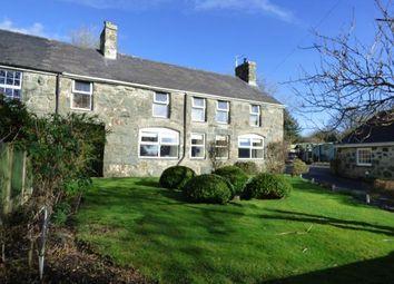 Thumbnail 4 bed cottage for sale in Pencaenewydd, Pwllheli, Gwynedd