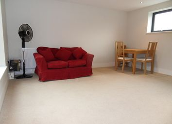 Thumbnail 1 bed flat to rent in Dacre Park, Lewisham