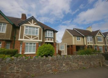 Thumbnail 3 bed property for sale in Lower Park, Minehead