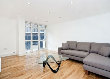 Thumbnail 3 bed flat to rent in Gee Street, London