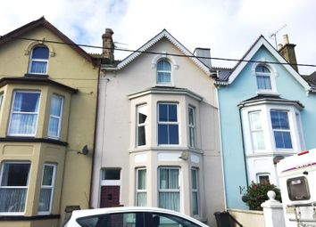 Thumbnail 4 bed terraced house to rent in Barton Crescent, Dawlish