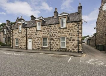 Thumbnail 5 bed detached house for sale in High Street, Rothes, Aberlour, Moray