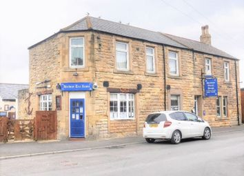 Hotel/guest house for sale in The Harbour Guest House, 24 Leazes Street, Amble NE65