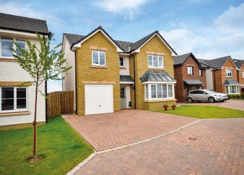 4 bed detached house for sale in Eagle Avenue, Auchterarder, Perthshire PH3