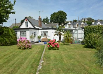Thumbnail 3 bed detached house for sale in Mylor Bridge, Falmouth, Cornwall