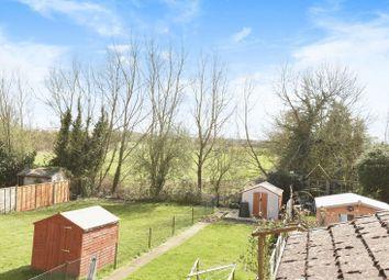 Thumbnail 4 bed terraced house for sale in Frilsham Street, Sutton Courtenay, Abingdon
