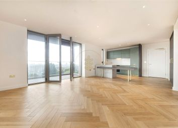Thumbnail 2 bed flat to rent in Beckford Building, Heritage Lane, London