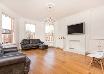 Thumbnail 2 bed flat to rent in Christchurch Avenue, Brondesbury